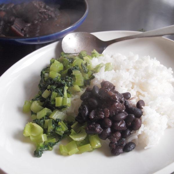 フェジョアーダはブラジル料理