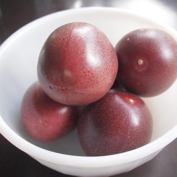 沖縄土産 パッションフルーツ